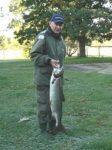 Rakilan kalastuskunnan historia