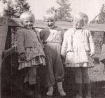 """Elämää """"Upseerikylässä"""" 1958-1959"""